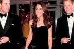 Il principe Harry: William e Kate sono noiosi come vecchietti