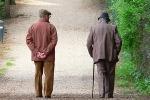 Crisi, in Sicilia anziani sempre piu' poveri