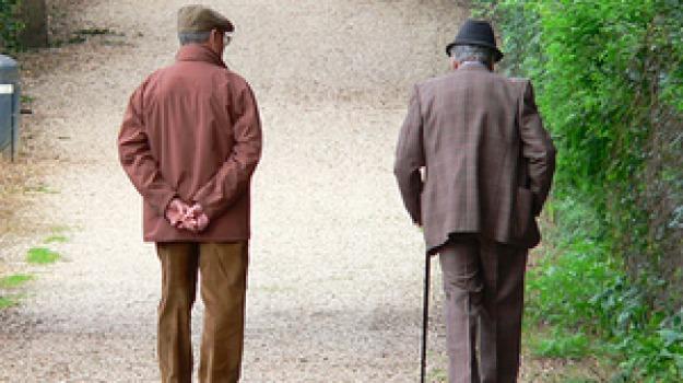 manovra, pensioni, Sicilia, Economia