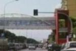 Palermo, nuovo sovrappasso in viale Regione