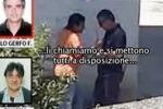 Mafia a Misilmeri, il video delle intercettazioni