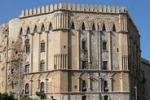 Palazzo dei Normanni ospita i visitatori. Il servizio di Tgs