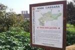 Parco Cassara' e i cani. Il servizio di Tgs