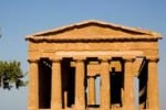 La stampa estera promuove i templi siciliani