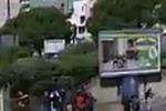 Attentato di Brindisi, le immagini dei soccorsi