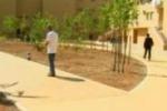 Palermo, iniziativa di legalita' allo Zen: ed ecco un giardino