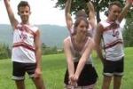 Omaggio a Laura Pausini in un video realizzato dai fans