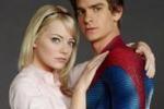 Emma Stone: cosi' mi sono innamorata di Spider-Man
