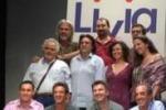"""Solidarieta' a Palermo, al teatro Savio torna lo spettacolo """"Livia"""""""