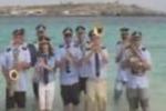 Videoclip per Lampedusa spopola sul web