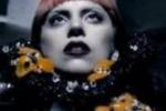 Lady Gaga lancia il profumo nero, ecco lo spot