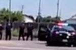Usa, in un video la polizia che uccide un uomo con 46 colpi