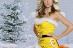 E' gia' Natale in Giappone: il nuovo spot di Miranda Kerr