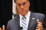 Romney contro poveri e palestinesi: ecco il video-scoop