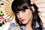 Katy Perry: cantero' per Obama