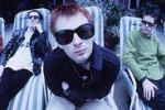 I Radiohead salutano l'Italia e cantano per Berlusconi