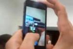 Arriva l'iPhone 5, notte bianca a Palermo: il video