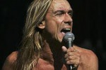 Il rock di Iggy Pop travolge Firenze