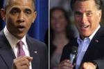 Obama-Romney, duello in tv: ecco le frasi piu' curiose