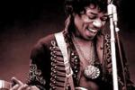 Jimi Hendrix, una nuova biografia a 70 anni dalla nascita