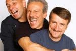 Nuovo show per Aldo, Giovanni e Giacomo: tappa a Catania