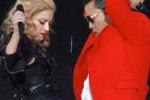 """Madonna pazza per il """"Gangnam Style"""": l'esclusiva esibizione"""