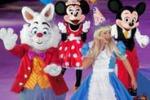 """Disney on ice compie 30 anni, arriva in Italia """"Facciamo festa"""""""