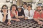 Tour mondiale per i 35 anni dei Toto: tappa anche in Italia