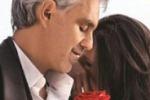 """Bocelli torna con """"Passione"""" e duetta anche con Edith Piaf"""