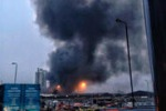 Elicottero cade nel centro di Londra: due morti e 11 feriti