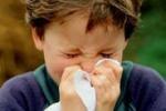 Influenza, si allarga l'epidemia: i bimbi i piu' colpiti