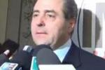 Di Pietro a Palermo: Monti più pericoloso di Berlusconi