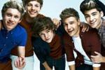 One Direction, in un film la storia della boy band