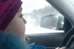 Russia, al volante di un'auto a soli 8 anni: aperta un'inchiesta