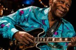 B.B.King, in arrivo nelle sale tributo al re del blues