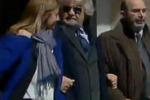 Grillo su Napolitano: mi piace, basta chiamarlo Morfeo
