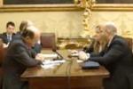 Incontro Bersani-M5S, la diretta