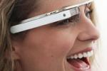 Google Glass, prodotti in California gli occhiali computer