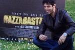 """""""Razza bastarda"""", Alessandro Gassman debutta alla regia"""