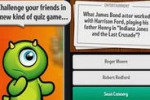 QuizCross, il nuovo gioco-tormentone per smartphone