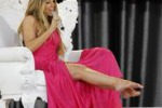 Mariah Carey canta al Central Park di New York: foto e video