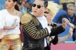 """Psy, fischi all'Olimpico per la star del """"Gangnam Style"""""""
