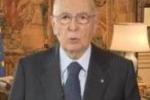 2 giugno, Napolitano: vigilerò sui partiti