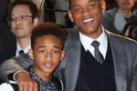 """After Earth"", Will Smith sul grande schermo con il figlio"