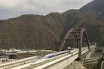Treno-proiettile, in Giappone il primo test
