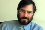 """Steve Jobs in un video inedito: """"Il mondo non si ricorderà di me"""""""