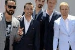 Backstreet Boys, nuovo album per i loro 20 anni insieme