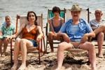 """""""E' stato il figlio"""", globo d'oro al film di Ciprì: tutti i vincitori"""