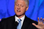 """Blurred Lines"", Bill Clinton ""canta"" il tormentone dell'estate"
