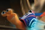 Arriva al cinema Turbo, la lumaca che corre ad Indianapolis